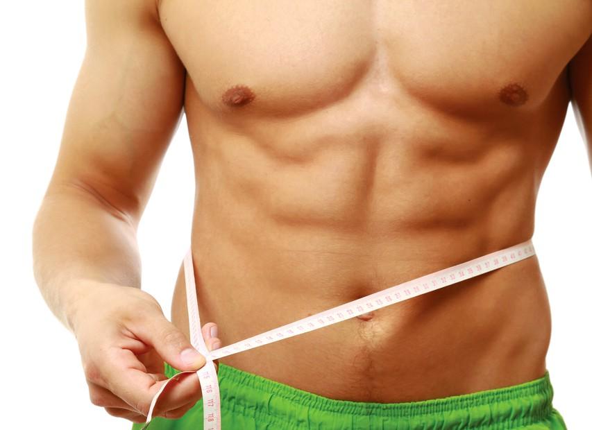 Pokurite maščobo s hrano
