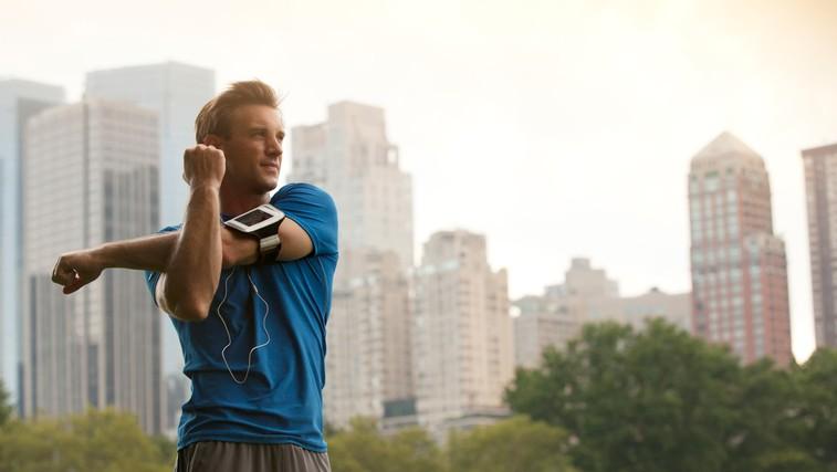 Tedenski program tekaškega treninga: 3. mikrociklus (foto: Profimedia)