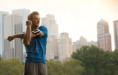 Tedenski program tekaškega treninga: 3. mikrociklus