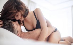 Test: Kako dobri ste v postelji?