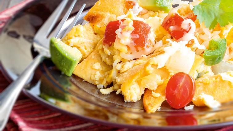 Recept: Zajtrk, ki zakuri (foto: Shutterstock.com)