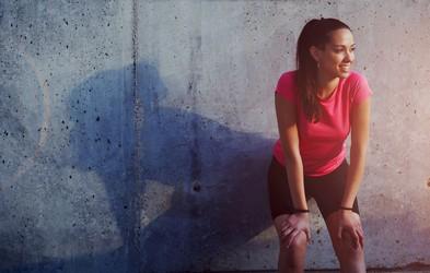 Tedenski program tekaškega treninga: 4. mikrociklus