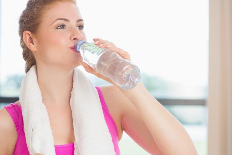 3 pomembni znaki dehidracije, na katere bi morali biti vedno pozorni