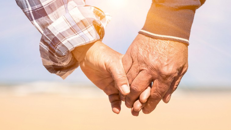 Ali ste resnično pripravljeni na ljubezen (foto: Shutterstock.com)