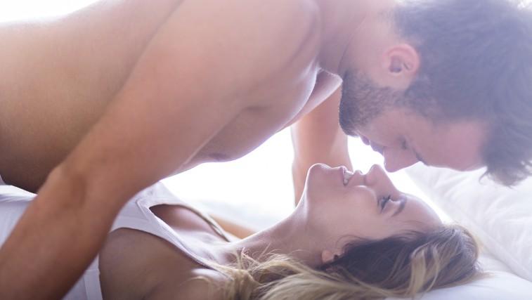 Do boljšega seksa z eno potezo (foto: Shutterstock.com)