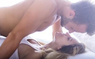 Do boljšega seksa z eno potezo