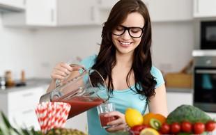 Znanstveno dokazani triki za zdravo prehranjevanje