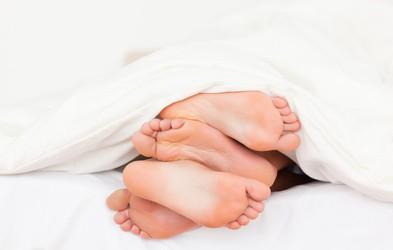 Erogene cone, ki bodo vzburile njega (in tudi vas)