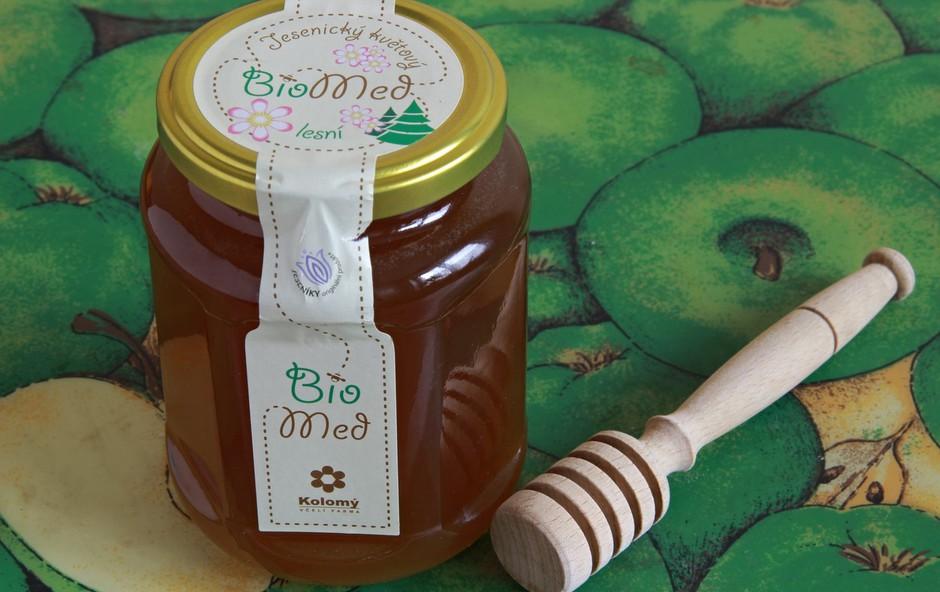Zdravilne lastnosti različnih vrst meda (foto: Profimedia)