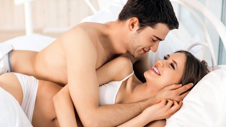 Kako v odnosu ponovno vzbuditi poželenje? (foto: Shutterstock)