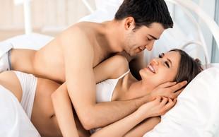 Kako v odnosu ponovno vzbuditi poželenje?