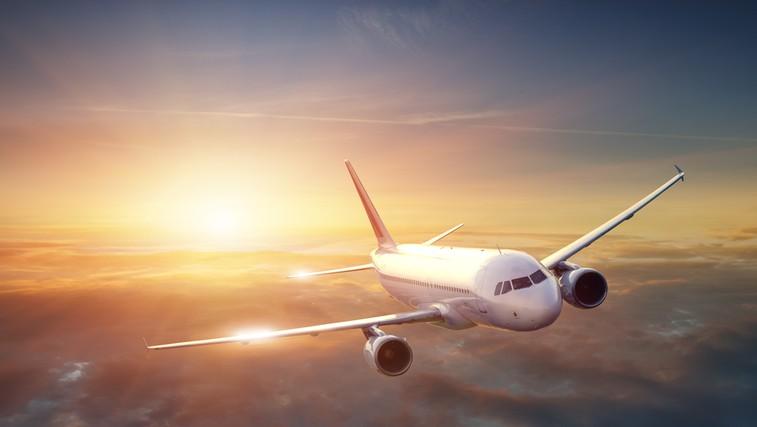 Dva odlična vira za nakup najbolj poceni letalskih vozovnic iz Slovenije in okolice (foto: Shutterstock.com)