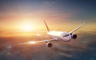 Dva odlična vira za nakup najbolj poceni letalskih vozovnic iz Slovenije in okolice