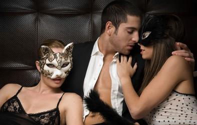 6 najpogostejših seksualnih sanj moških
