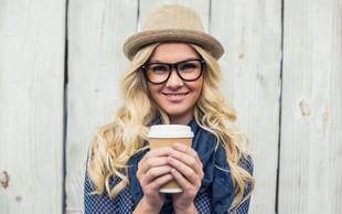 7 razlogov ZA in PROTI pitju kave
