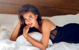 7 znakov, da je ženska dobra v postelji