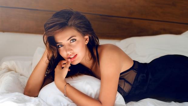 7 znakov, da je ženska dobra v postelji (foto: Shutterstock.com)
