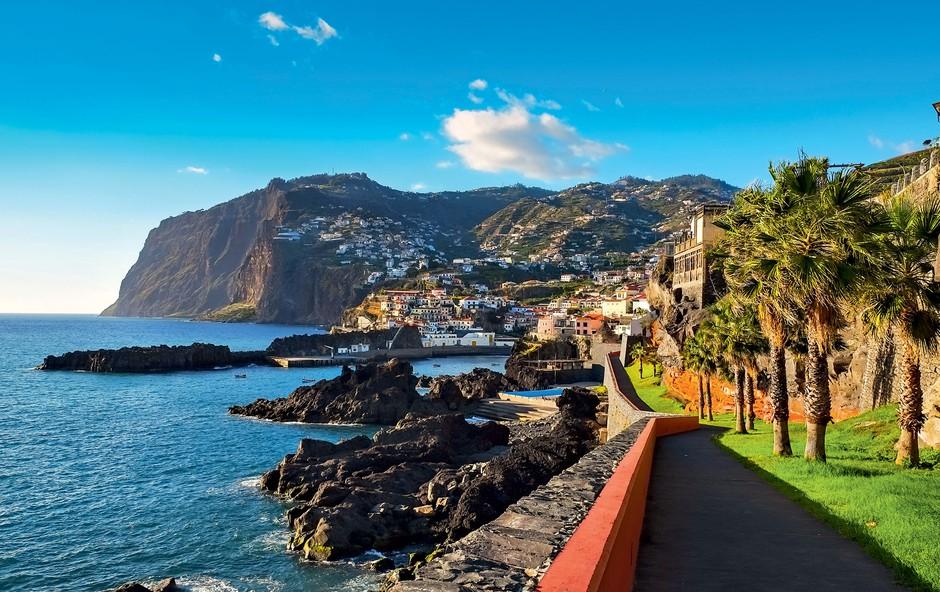 Slikovita Madeira in Kanarski otoki (foto: fotolia)