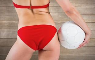 Največje napake žensk pri hujšanju in oblikovanju telesa