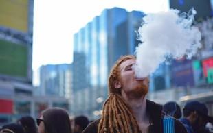 Kako različne prepovedane droge učinkujejo na telo?