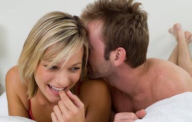 Stavki, ki jih ženske v postelji zelo rade slišijo