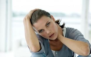 11 najpogostejših znakov multiple skleroze