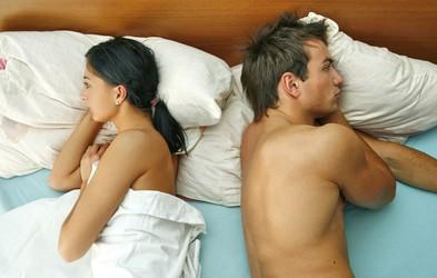 Osebna izpoved: Kako mi je prezgodnji izliv uničeval spolnost