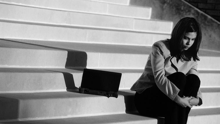 Osamljenost - kako jo prepoznati in kako se z njo soočiti (foto: profimedia)