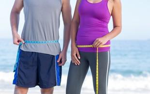 Najboljša vadba za vaš telesni tip