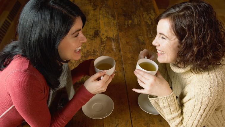 Zdravilni pravi čaji (foto: Profimedia)