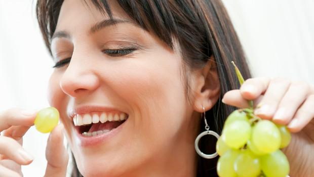 Preprosti recepti z grozdjem za zdravo in sijočo kožo (foto: Profimedia)