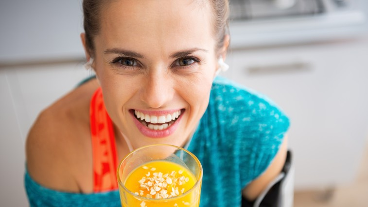Prehrana rekreativnega športnika (foto: Shutterstock.com)
