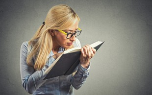 Da disleksija ni nujno ovira, kažejo mnoge slavne in uspešne osebnosti