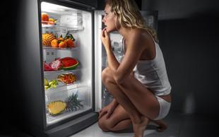 10 znakov, da ste  obsedeni z zdravjem