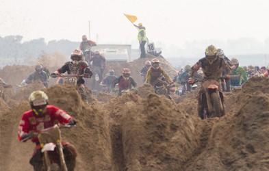 FOTO: Tako ekstremne off-road dirke še niste videli!