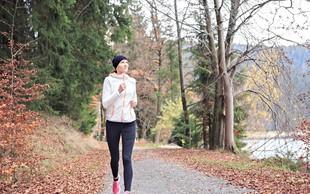 Kako pomembna je v resnici redna telesna aktivnost