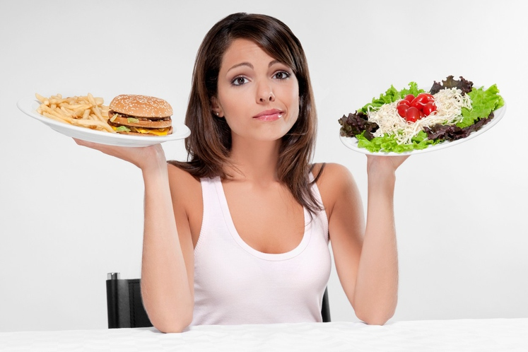 S kalorijami je tako: ni pomembno samo kaj jeste in kdaj, temveč tudi koliko. Tudi preveč sadja lahko škoduje. Premalo …