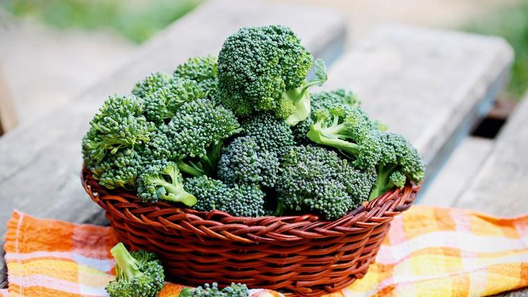 11 živil za zdravo življenje brez mesa (foto: shutterstock)