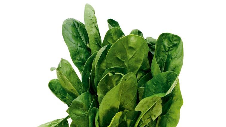 Špinača: zdrava in koristna zelenjava (foto: shutterstock)
