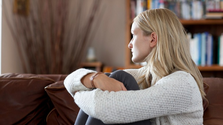 Kako premagati osamljenost? (foto: Profimedia)