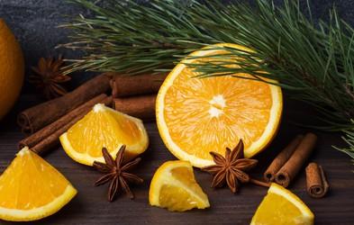 Izjemne zdravilne lastnosti cimeta in pomaranče