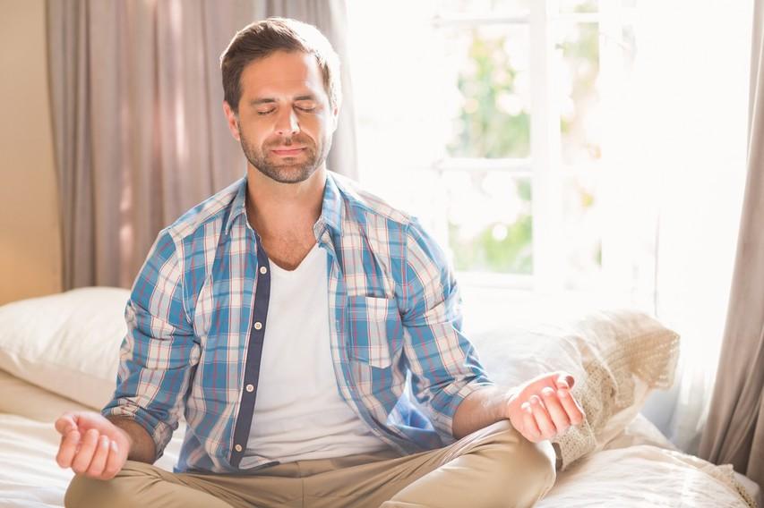 21-dnevni wellness izziv – dan 15: Vzemite si čas za meditacijo