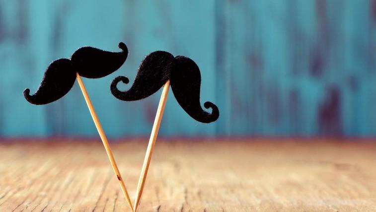 Ne pozabimo na bistvo Movembra! (foto: Profimedia)