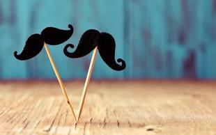 Ne pozabimo na bistvo Movembra!