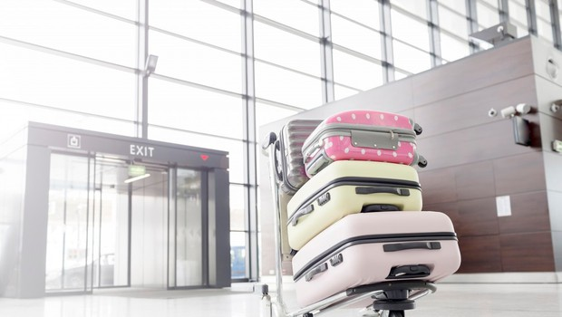 Kaj storiti če vam izgubijo prtljago? (foto: profimedia)