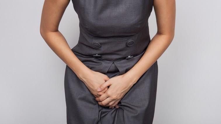Je zadrževanje urina škodljivo? (foto: Shutterstock.com)
