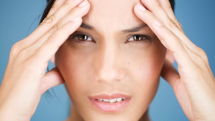 14 stavkov, ki jih raje ne recite osebi, ki se spopada z migrenami (foto: Profimedia)