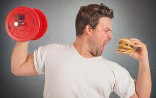 Ogljikovi hidrati - ali jih telo sploh potrebuje?