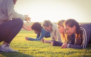 Najpogostejša ovira na poti do bolj zdravega in lepšega telesa