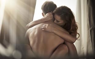 12 spolnih položajev, ki jih je vredno preizkusiti